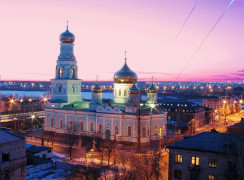 Syzran_-_Cathedral